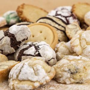 As galletiñas de Mamy