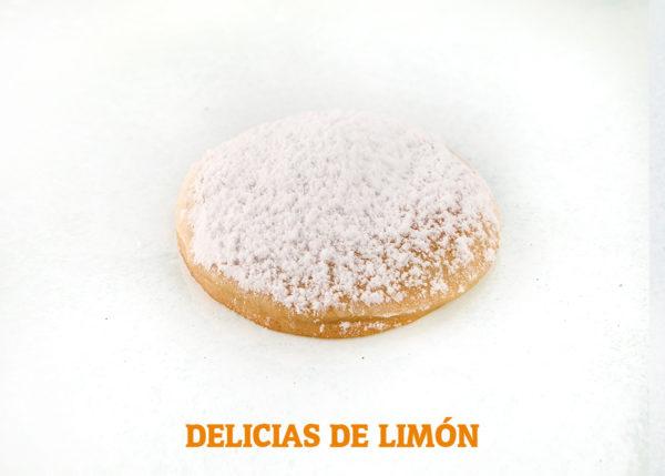 Delicias de Limón