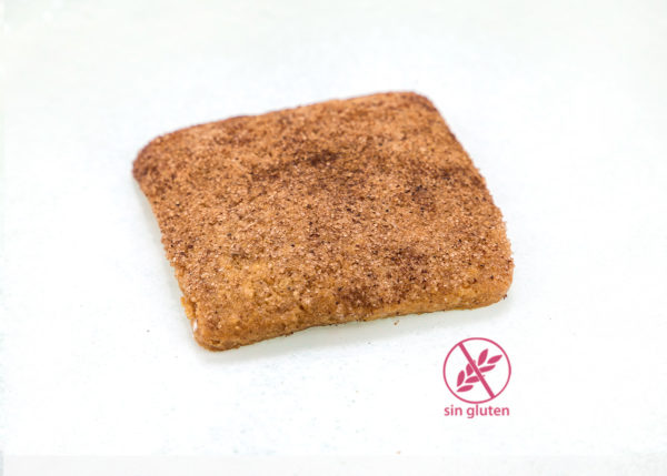 Galleta Canela (sin gluten)