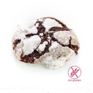 Galleta Chocolate (sin gluten)