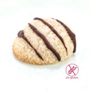 Galleta Coco (sin gluten)