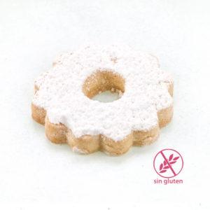 Galleta Delicada (sin gluten)