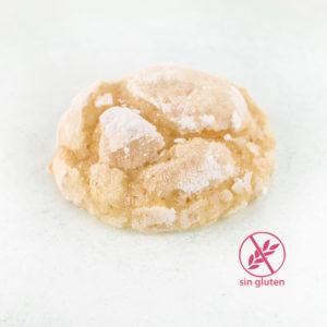 Galleta Limón (sin gluten)