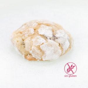 Galleta Naranja-choco (sin gluten)