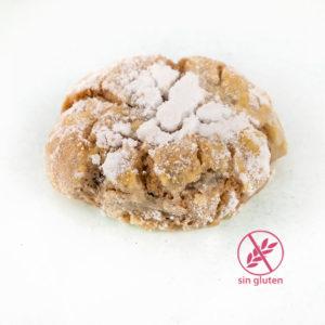 Galleta Vainilla-choco (sin gluten)